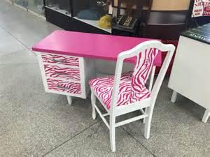 Pink Zebra Desk Chair » Home Design 2017