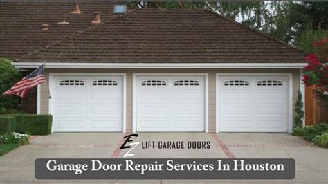 Garage Door Services Of Houston Ppt Garage Door Repair Services In Houston Powerpoint Presentation Id 7394356