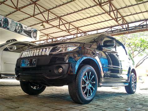 Velg Mobil Swirl 332 Hsr Ring 16x7 Pcd 5x1143 Et50 Bmf modifikasi mobil daihatsu terios dengan velg swirl 332 hsr
