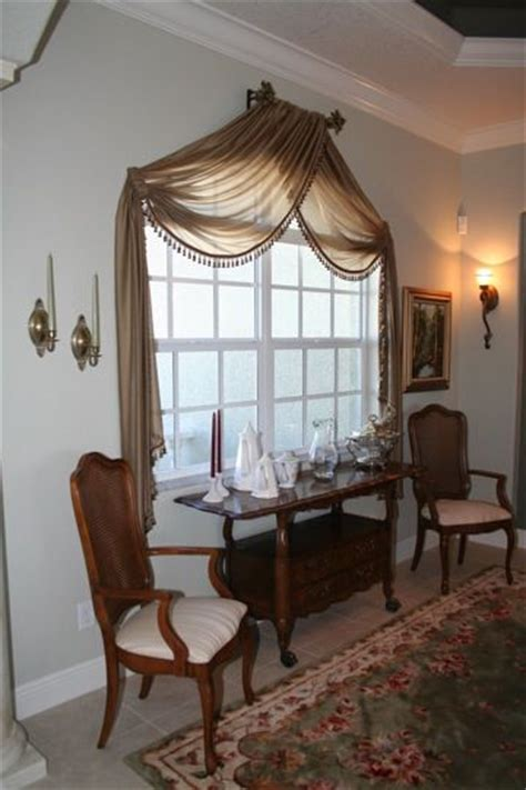 creative window treatments 8 best images about window coverings on window