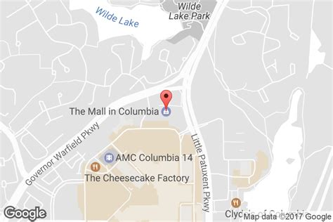 Ggp Gift Card Locations - columbia mall hours address directions the mall in