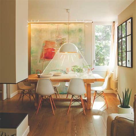 lamparas  iluminacion el mueble