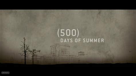 days of summer 500 days of summer zooey deschanel image 9666861 fanpop