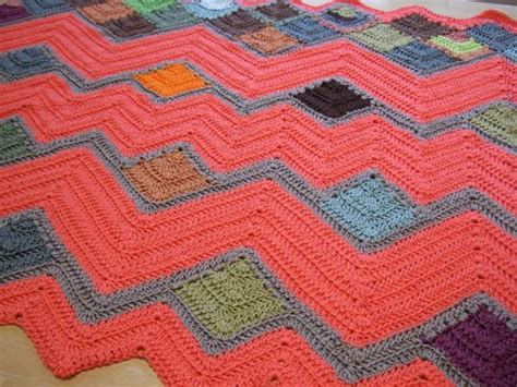 diamond zig zag afghan pattern 221 best images about afghans ripple zig zag on pinterest