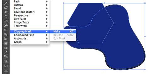 mask layout design jobs 100 illustrator using the live paint diagram