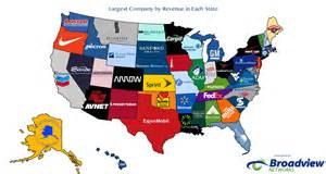 Top Interior Design Universities Uk Here S The Biggest Company In Every State Vox