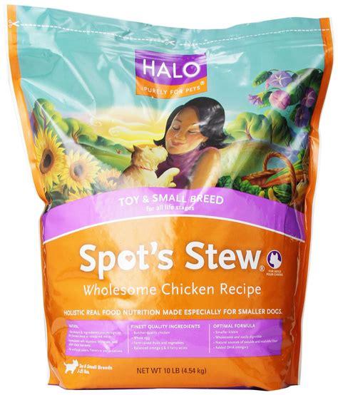 halo puppy food halo pet food recipes food