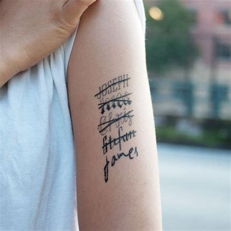 boyfriend name tattoos 17 best ideas about boyfriend name tattoos on