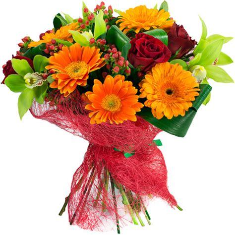 imagenes de un flores ramo de flores confianza a domicilio con flores4you