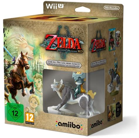 Nintendo Amiibo Wolf Link wolf link the legend of collection nintendo