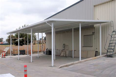 superior awning industrial awnings and covers superior awning