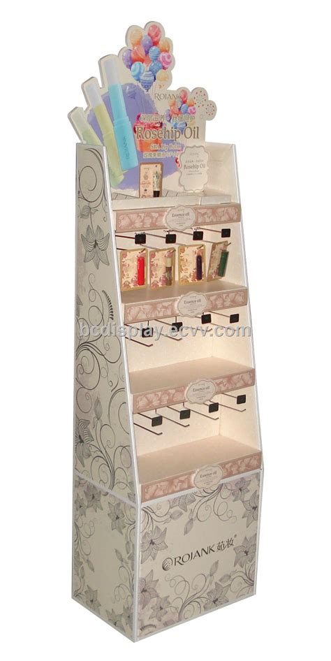 Beauty Products Hooks Cardboard Stand Shelf purchasing, souring agent   ECVV.com purchasing