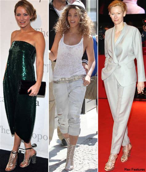 Fashion Becki Vs by Who Wore It Best Beyonce Vs Tilda Vs Becki