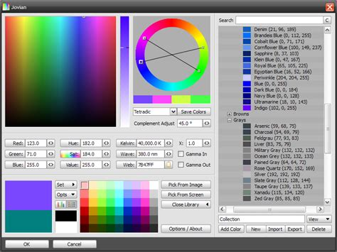 jovian color picker from files32 graphic apps other get your beta freeware and