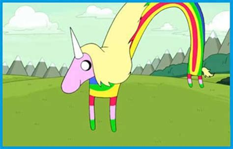 adventure time lady and peebles lady rainicorn is cartoon characters that are awesome prom dress