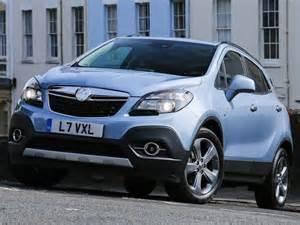 Vauxhall Perrys New Vauxhall Mokka Perrys