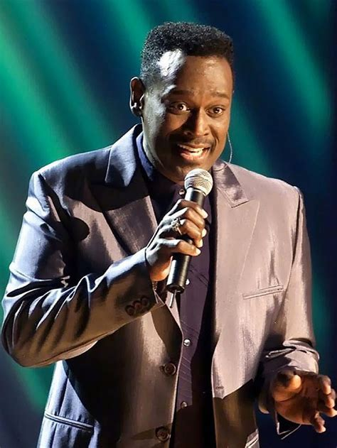 25  best ideas about Luther Vandross on Pinterest   Luther