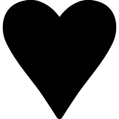 emoji hati hitam schwarzes herz symbol der liebe download der kostenlosen