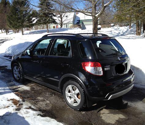 Suzuki Sx4 Awd Review 2012 Suzuki Sx4 Pictures Cargurus