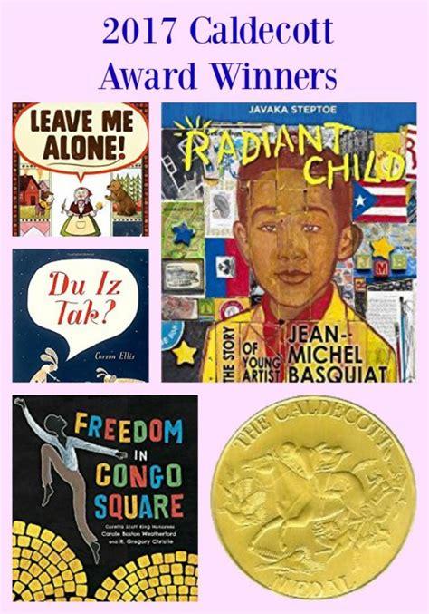 caldecott medal picture books 2017 caldecott newbery winners and more pragmaticmom