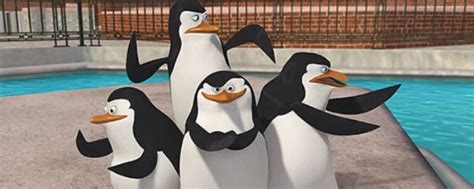 tara strong penguins of madagascar the penguins of madagascar actors images behind the