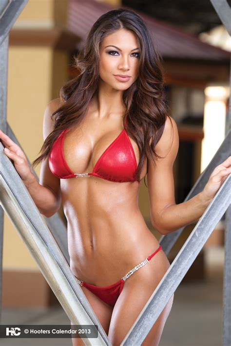 20 best of 2013 hooters best of 2013 swimsuit photo