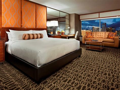 mgm grand room mgm grand stay well rooms business insider