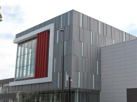 Architectural Metal Panels Ideas Architectural Metal Panels Ideas Architectural Panels Exterior Marceladick Hospital