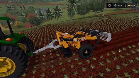 subsolador baldan asda v2 0 ls 17 farming simulator 2017