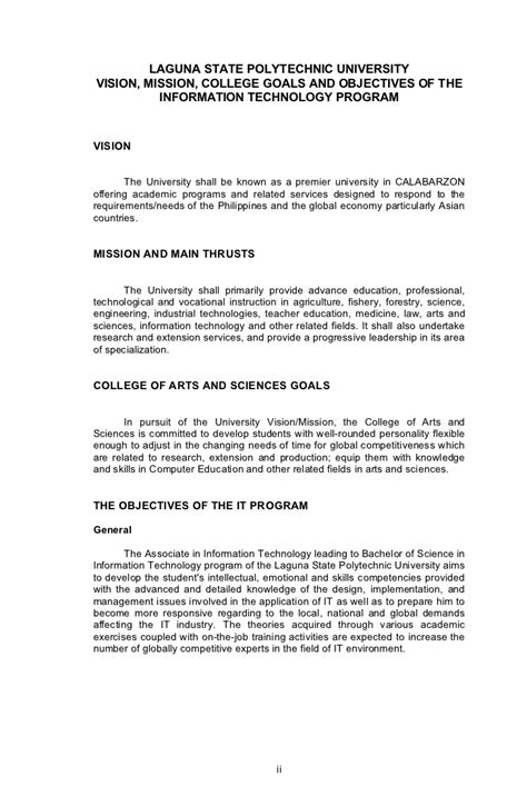 Sample Resume For Ojt Engineering Students by Bsit Narrative Report Format 1