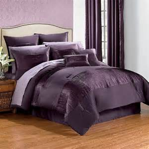 plum colored bedding pin by janet garner on for the home