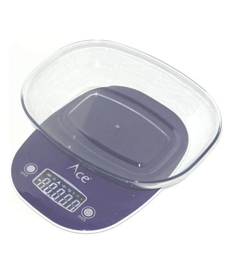 ace hardware digital scale ace electronic digital kitchen weighing scale 5kg 1g for