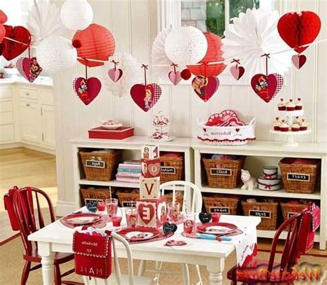 valentine decorations ideas lovable diy valentine s decor ideas you should craft