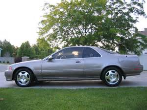 Acura Legend Coupe Specs 1994 Acura Legend Pictures Cargurus