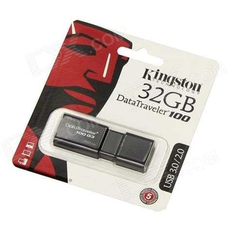 Flashdisk Kingston 32gbflash Disk Kingston 32gbusb 20 Kingston 32gb Pen Drive Usb 3 0 32gb G3 100 Kingston Dt100g3 32gb 1279