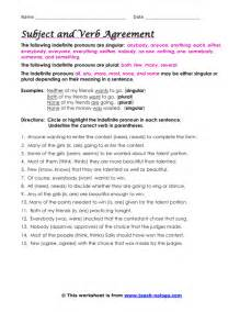 subject verb agreement version 3