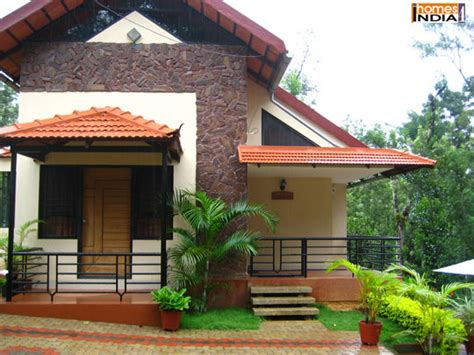 Small Home Designs Kerala Style homes4india
