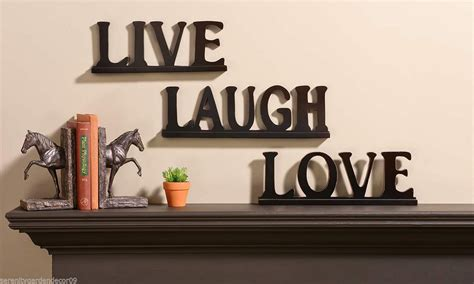 live home live laugh decor for home design