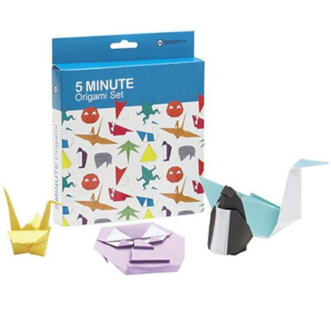 5 Minute Origami - 5 minute origami in 60 percent sale at lakeland