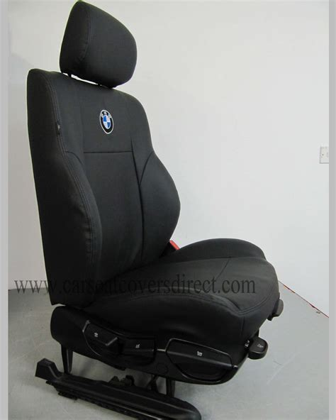 bmw 3 series seat covers set bmw 3 series e46 m sport seat covers custom tailored