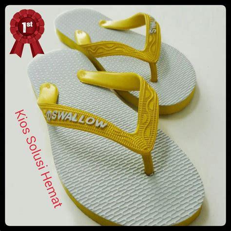 Toko Leony Sandal Jepit Swalow jual sandal original asli sendal jepit