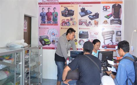 Printer Di Surabaya mesin dtg servis printer surabaya mesin digital print the knownledge