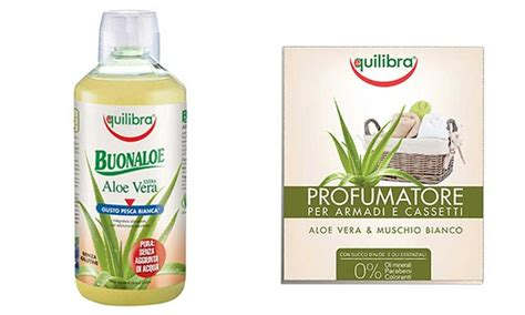 Detox 2 Deal by Equilibra Prodotti Aloe Groupon Goods