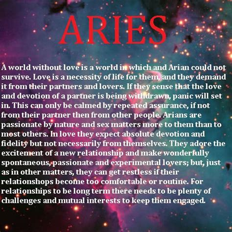 17 best images about pisces aries cusp march 19th on