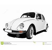 Vintage Car Volkswagen Beetle Stock Photo  Image 40333069