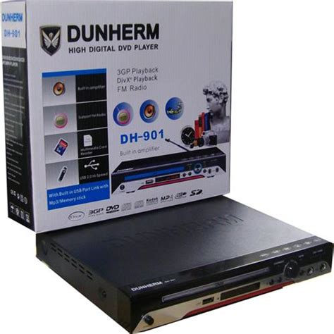 format mp4 dvd player dunherm mini dvd player usb divx player with fm radio