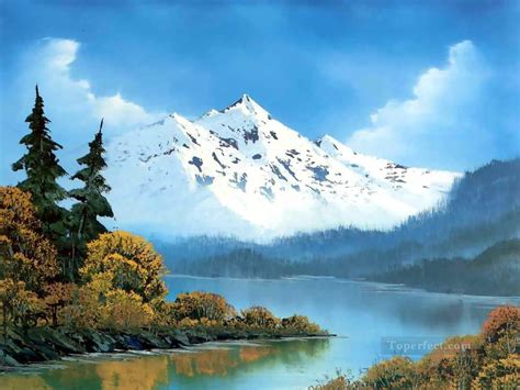 can you buy bob ross paintings peaceful waters bob ross freehand landscapes painting in