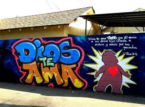 imagenes de jesucristo graffitis graffiti jesus te ama imagui