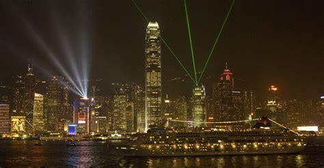 hong kong light show sprinkles of sanity hong kong