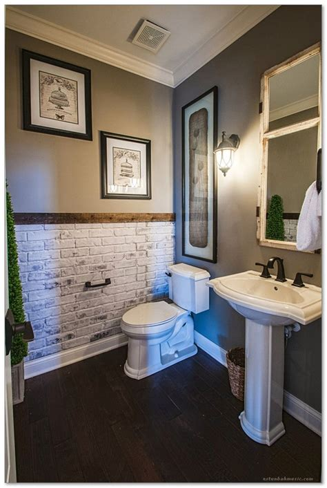 99 small master bathroom makeover ideas on a budget 67